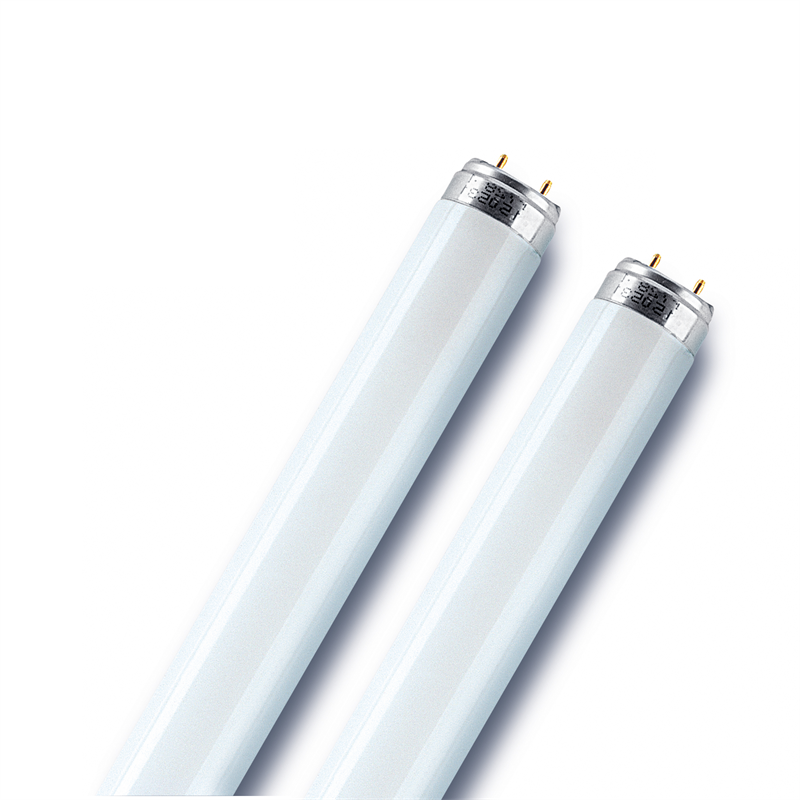 osram 36w lumilux fluorescent tube 2 pack bunnings warehouse. Black Bedroom Furniture Sets. Home Design Ideas