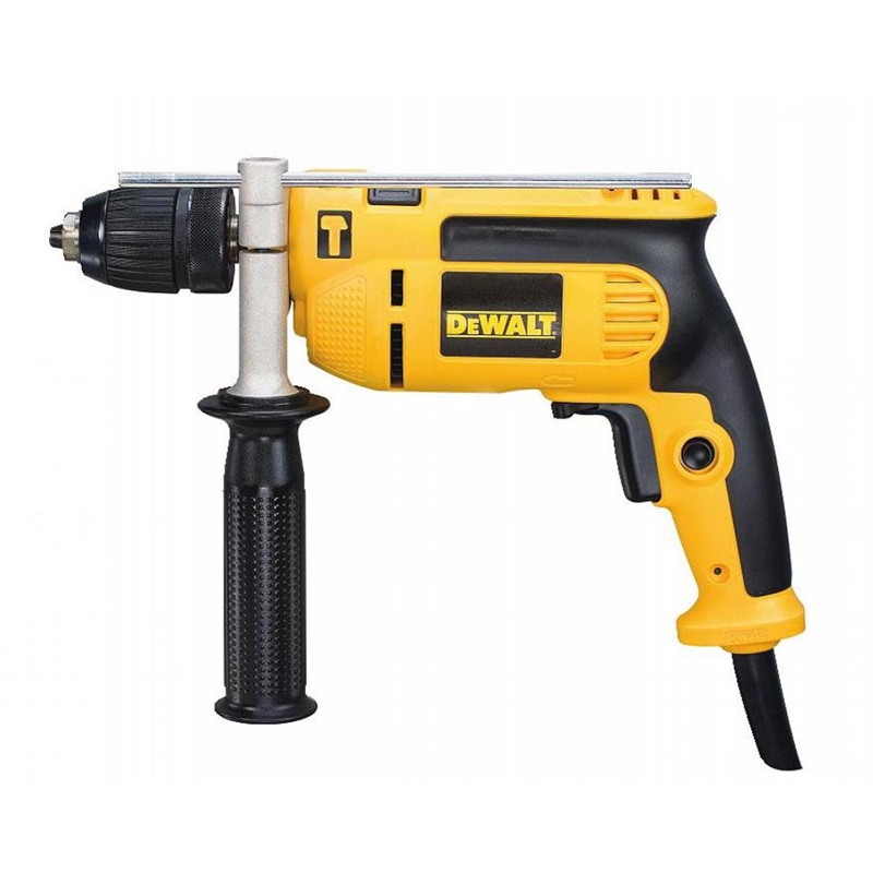 DeWalt 750W 2 Speed 13mm Percussion Hammer Drill