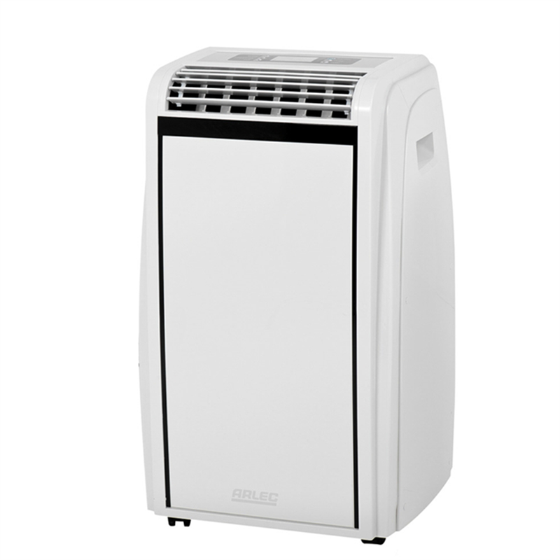 Arlec 12 000btu 3 5kw Portable Air Conditioner Bunnings