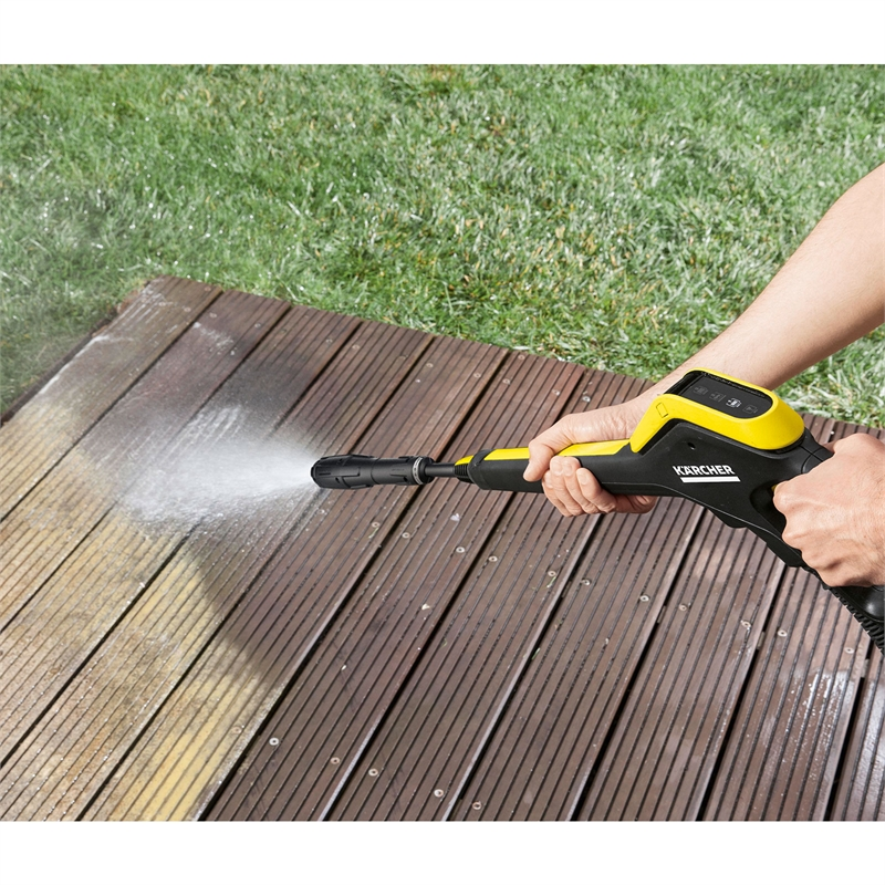 karcher k5 premium full control home pressure cleaner. Black Bedroom Furniture Sets. Home Design Ideas