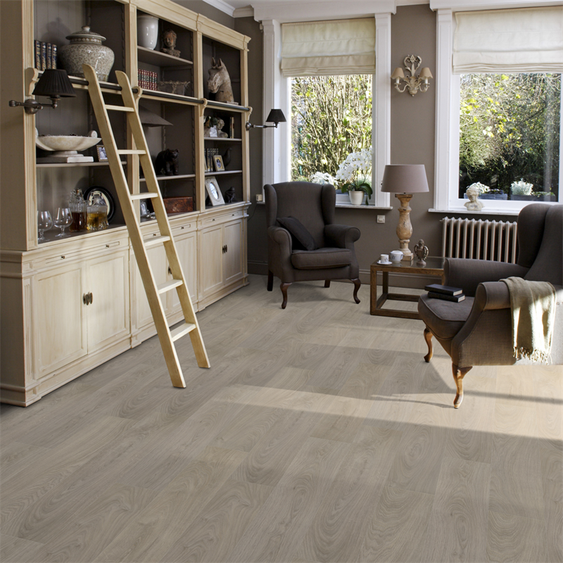 Tarkett 1754sqm Suede Sherwood Oak Laminate Flooring Bunnings