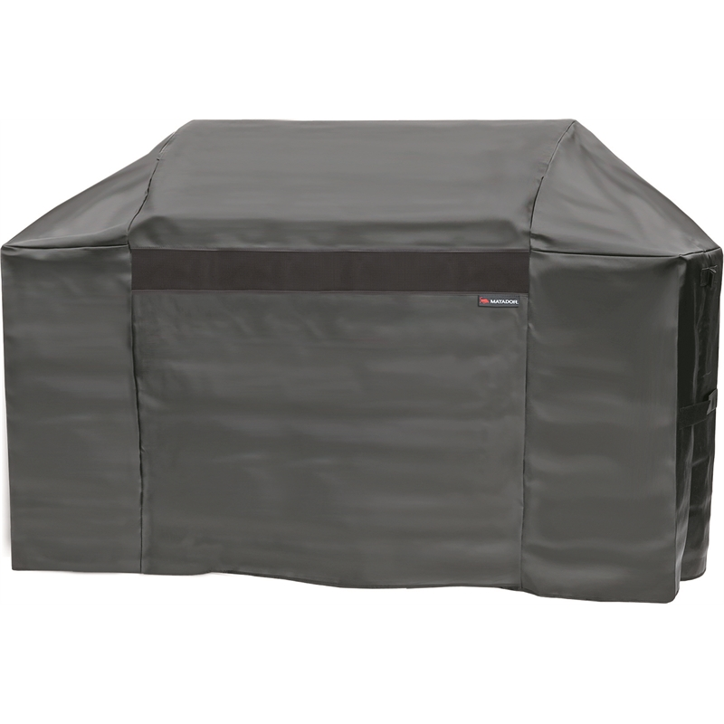 6 Burner Hooded BBQ Cover