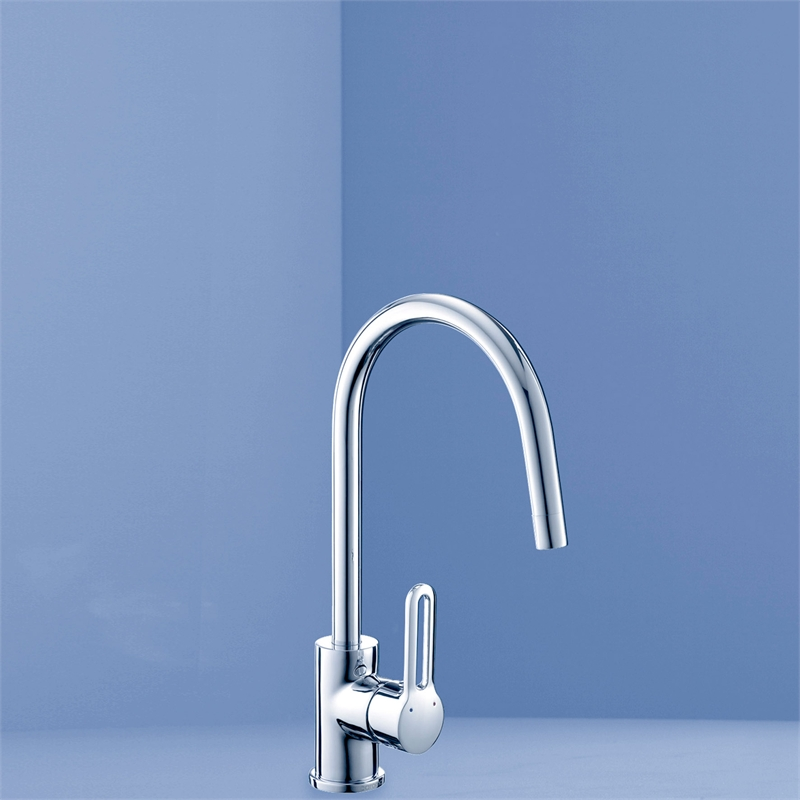 Caroma Cirrus Swivel Sink Mixer