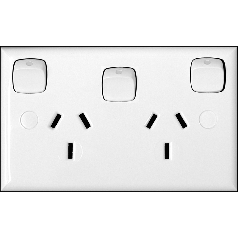 64e04def 5bfe 46c8 821f 5d24edfc6188 hpm 10a white double power point with extra switch bunnings hpm double powerpoint with extra switch wiring diagram at n-0.co