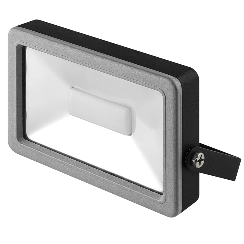 50w Led Flood Light Bunnings: DETA 20W LED Slimline Flood Light