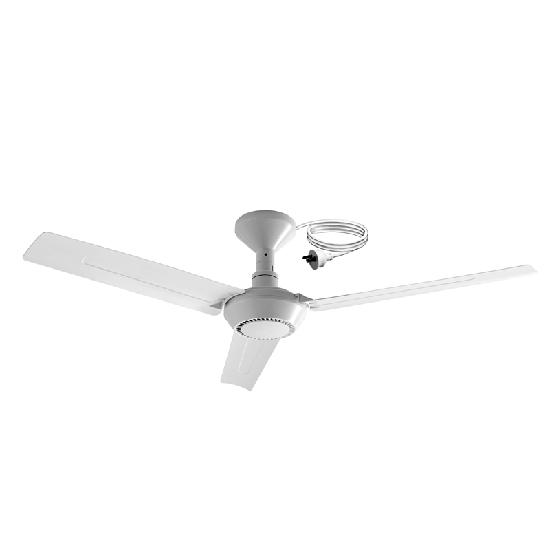 Arlec 1200mm 3 Blade Ceiling Fan