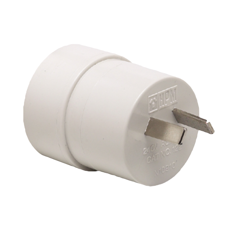 Hpm Reverse Travel Adaptor Eu Us To Au