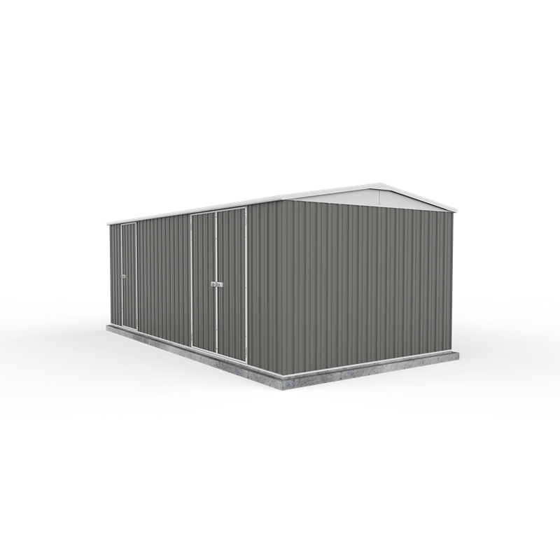 Bunnings absco sheds absco sheds x 3 0 x for Garden shed 3x5