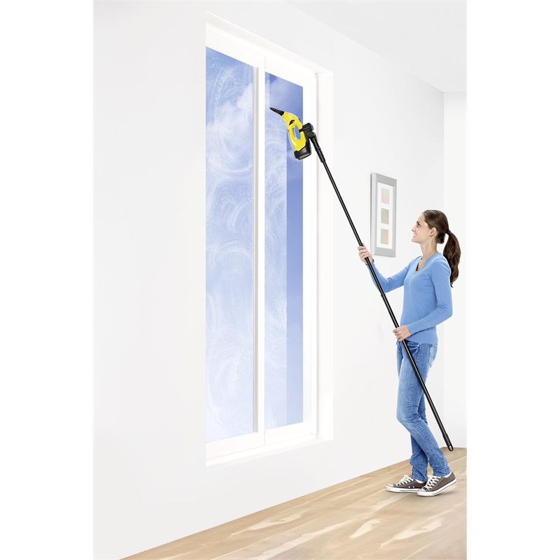 karcher window vac extension pole kit bunnings warehouse. Black Bedroom Furniture Sets. Home Design Ideas