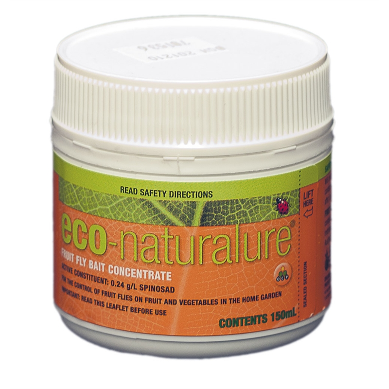 Eco-Organic Garden 150ml Eco-Naturalure Concentrate