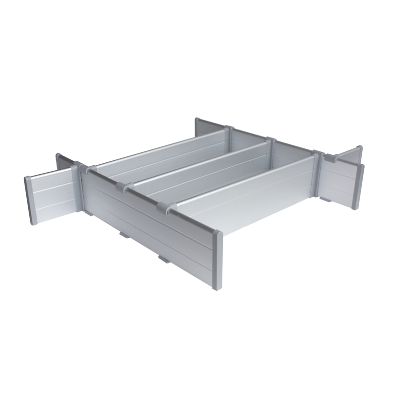 Kaboodle 450mm Dividers For Timber Drawers Bunnings