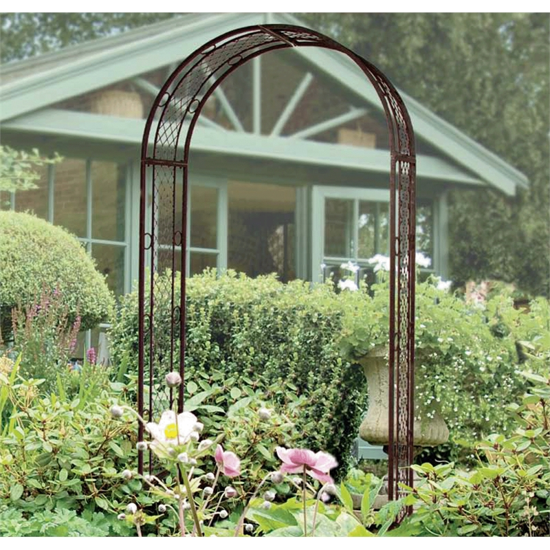 Garden Arch available from Bunnings Warehouse Bunnings Warehouse