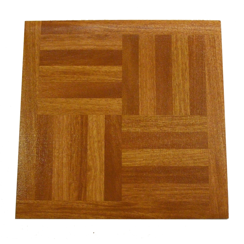 Ideal Diy Floors 305 X 305cm X 11mm Winton Self Stick Finger
