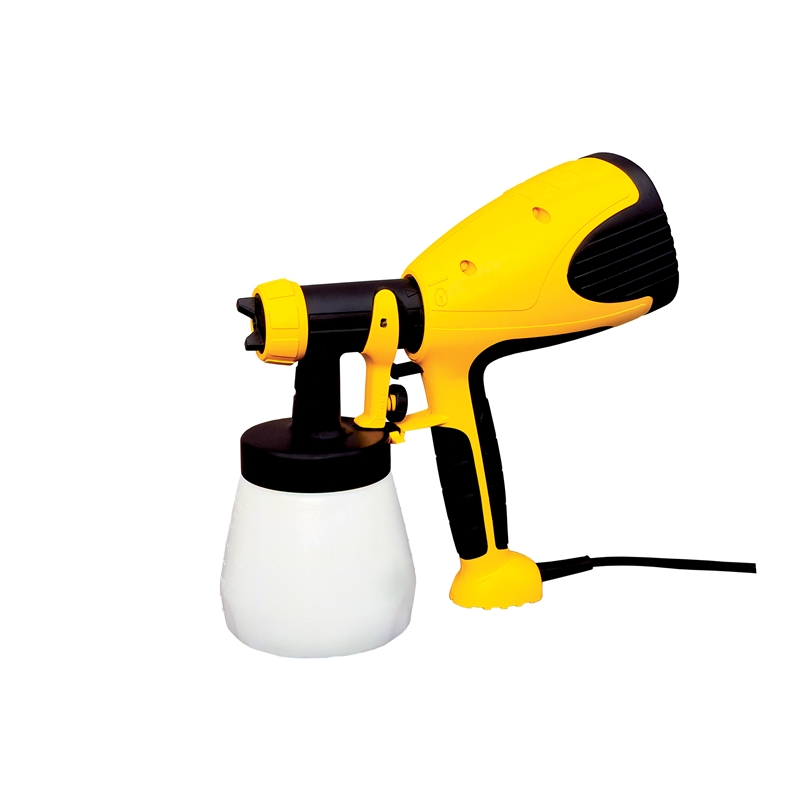 Wagner w550 finespray paint sprayer bunnings warehouse for Paint sprayers for sale