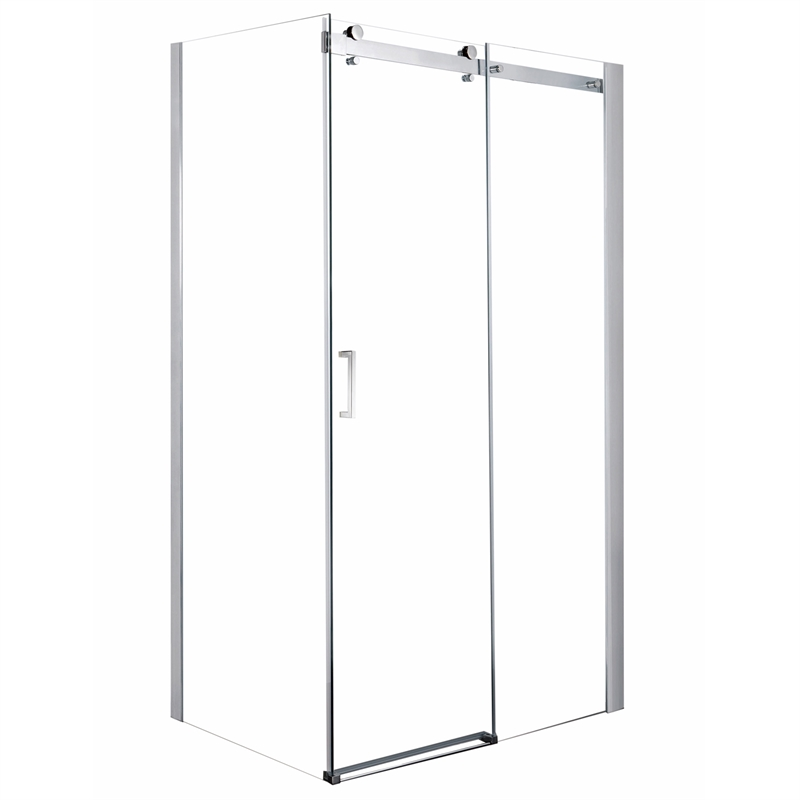 Concerto 2000 x 1180 x 880mm Shower Screen