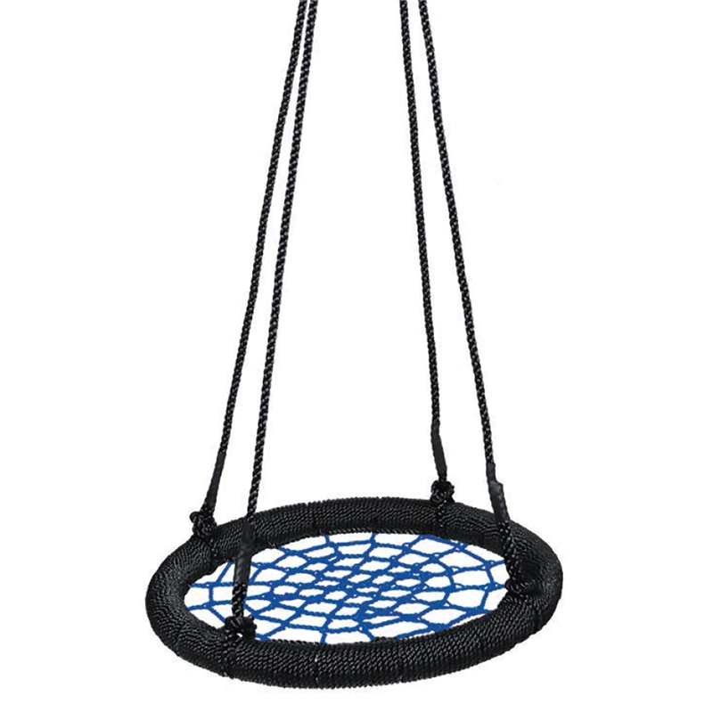 Swing Slide Climb Round Net Swing