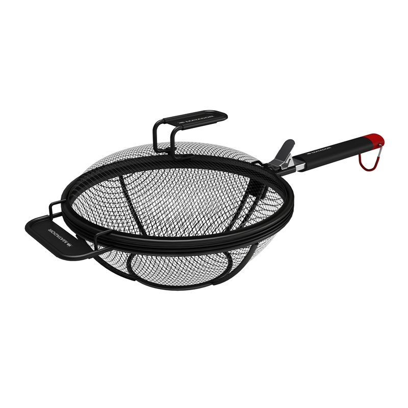 Non-Stick Mesh Frying Basket
