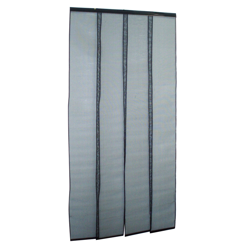 Zone Hardware 900 x 2000mm PVC Flywire Door Curtain  sc 1 st  Bunnings Warehouse & Zone Hardware 900 x 2000mm PVC Flywire Door Curtain | Bunnings Warehouse