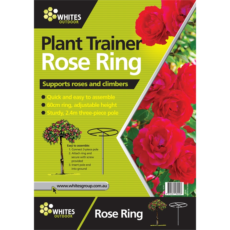 Plant Trainer Rose Ring