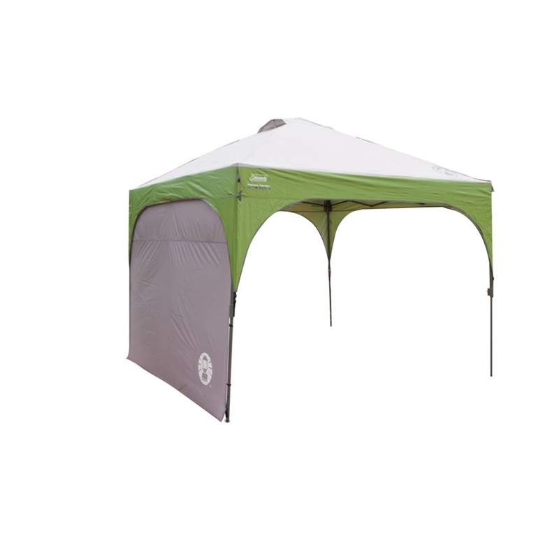 Coleman 3 X 3m Straight Wall Gazebo Sunwall Accessory