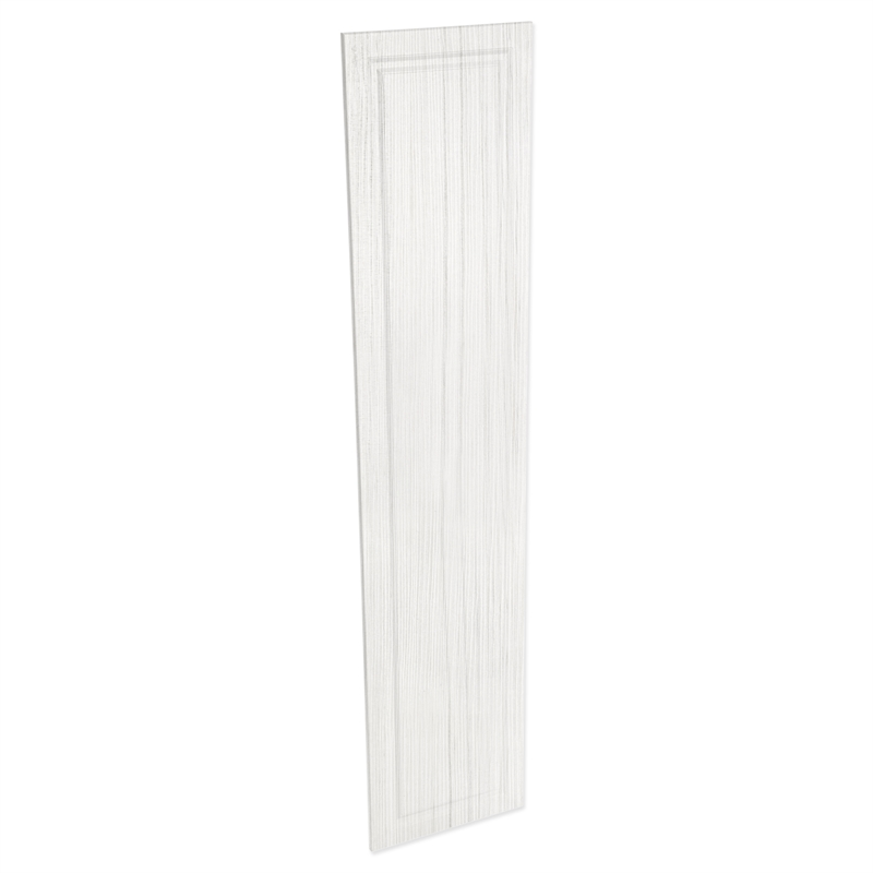 Kaboodle 450mm White Forest Heritage Pantry Door
