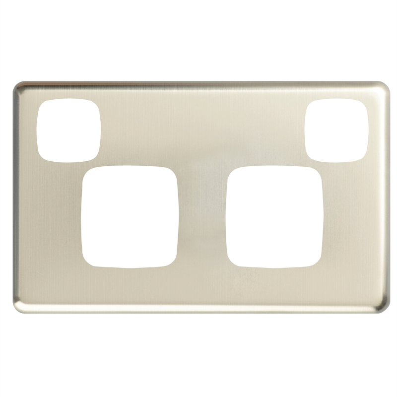 4228e01496 HPM EXCEL Double Powerpoint Coverplate