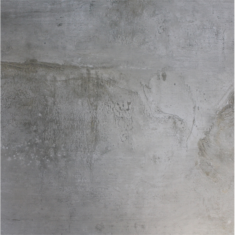 Coulson Tiles 60 X 60cm Concrete Grey Porcelain Nitro