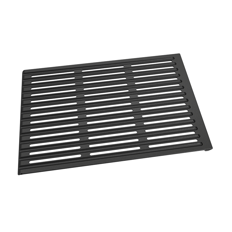 480mm 3/6 Burner Cast Iron Grill Plate