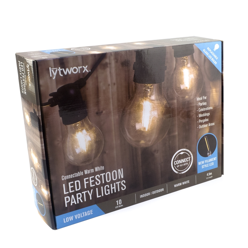 Christmas Fairy Lights Available From Bunnings Warehouse Bunnings Warehouse