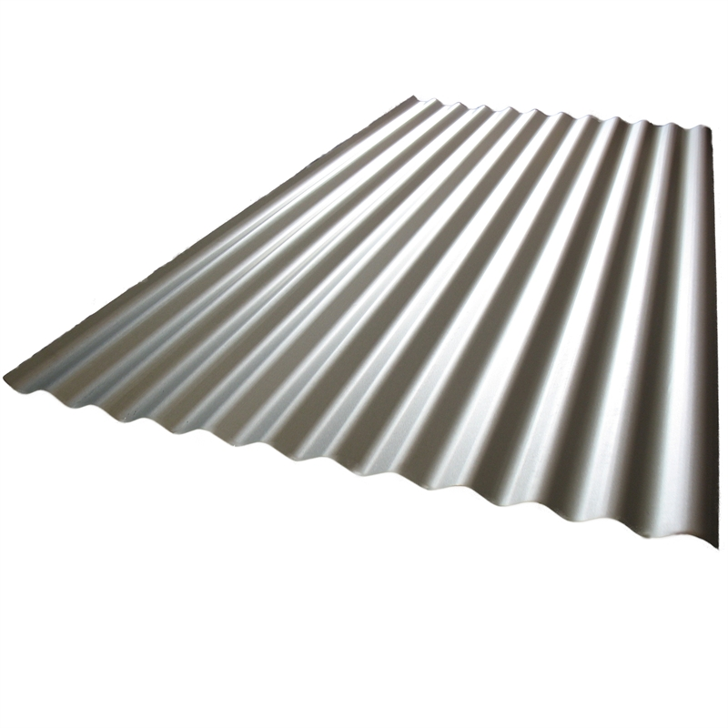 Fielders 2 4m Corrugated Zinc Steel Roofing Bunnings