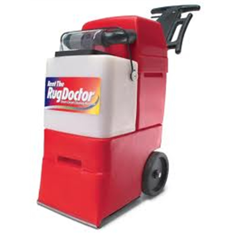 For Hire Rug Doctor Carpet Cleaner 24 Hour Rate I N