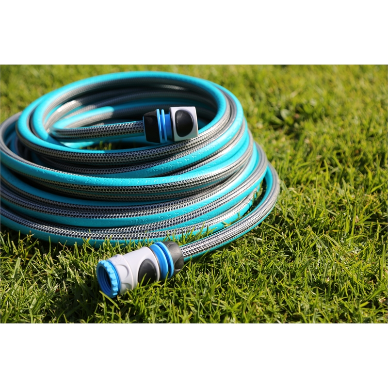 Nylex 12mm X 30m NeverKink Garden Hose