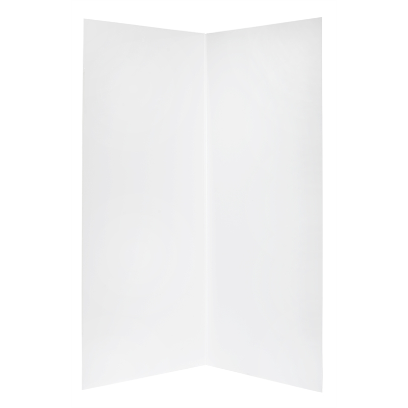 Resonance 2000 x 900 x 900mm Shower Wall