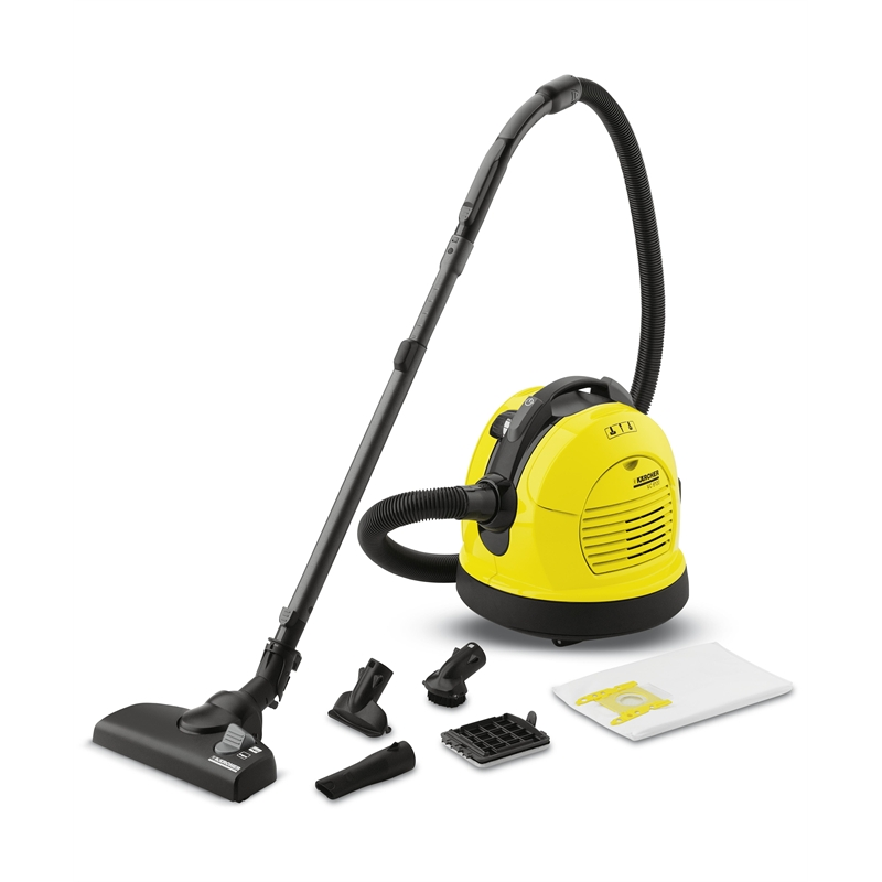 Karcher 1800w Vc 6 100 Vacuum Cleaner Bunnings Warehouse