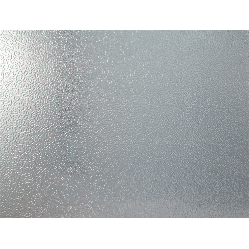 Metal Mate 0 5 X 300 X 900mm Stucco Aluminium Sheet
