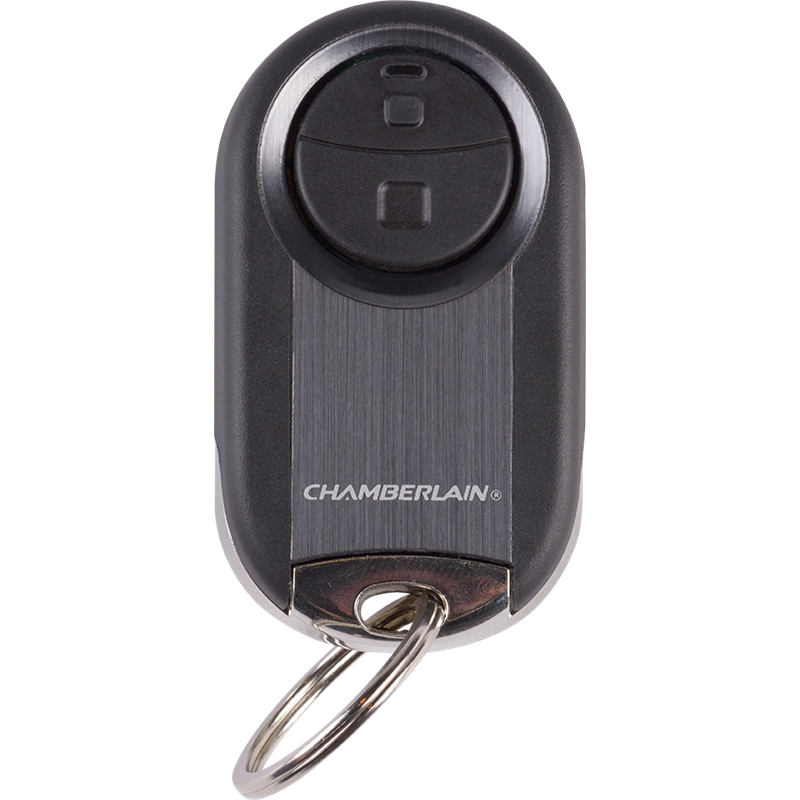 How To Program Garage Door Remote >> Chamberlain Universal Garage Door Opener Remote Control