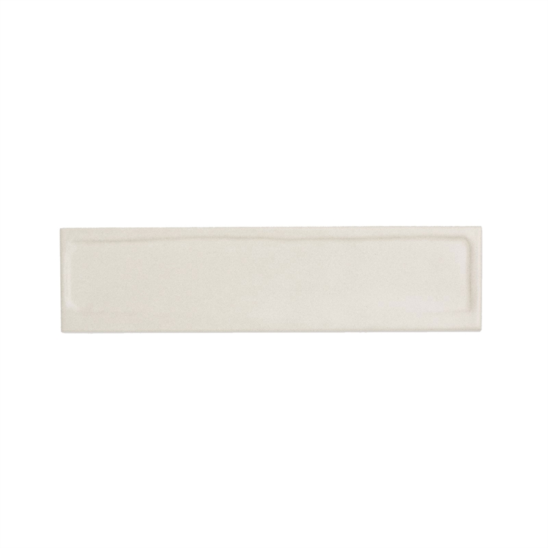 Bunnings decor8 tiles decor8 300 x 75mm white goffy for Decor8 tiles