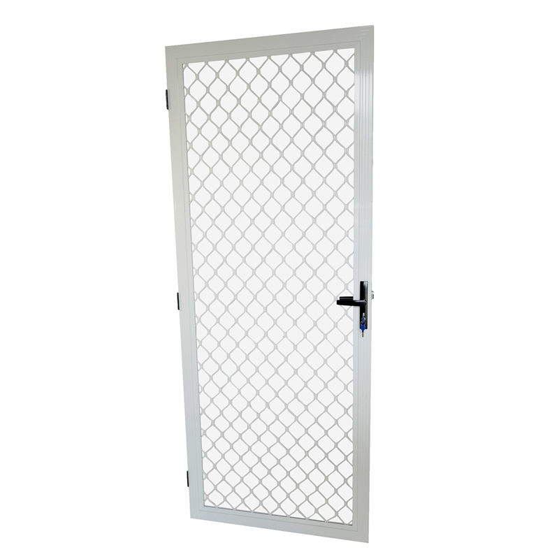 Screen Doors Available From Bunnings Warehouse