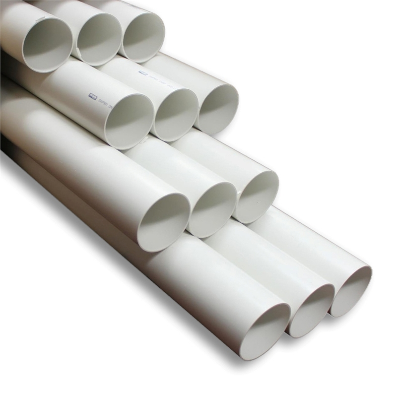 Holman 25mm x 1m class 12 press pvc pipe bunnings warehouse for Buy plastic pipe