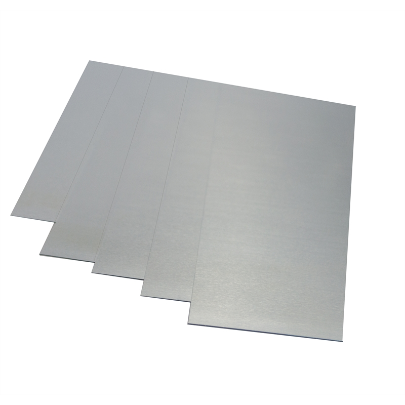 Aluminium 0 5 X 900 X 900mm Plain Sheet I N 1117024