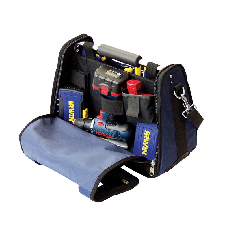 Irwin Centre Tote Tool Bag