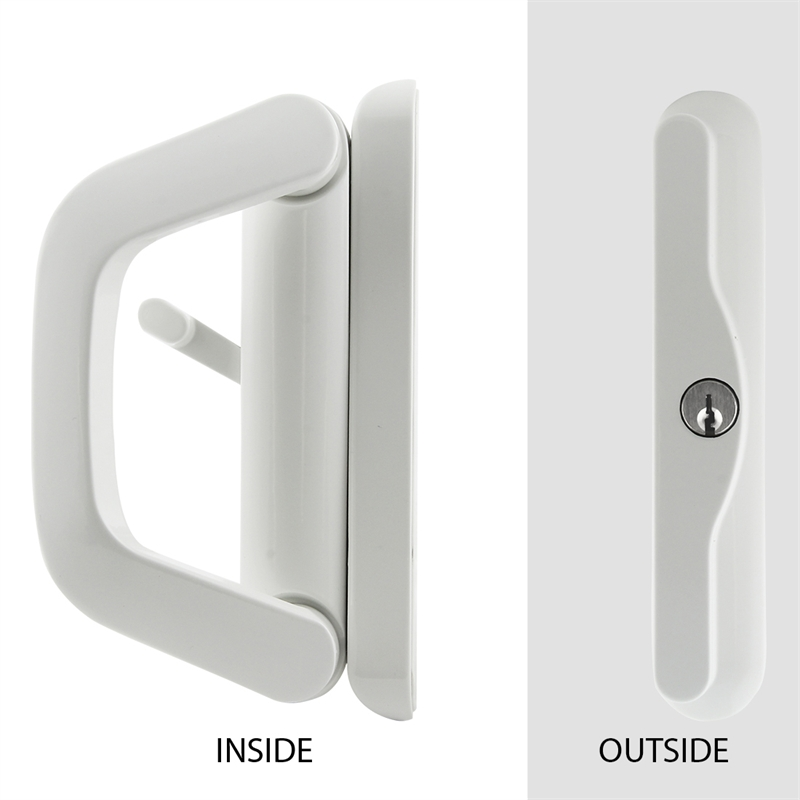 Sliding Door Lock Bunnings Sliding Door Lock