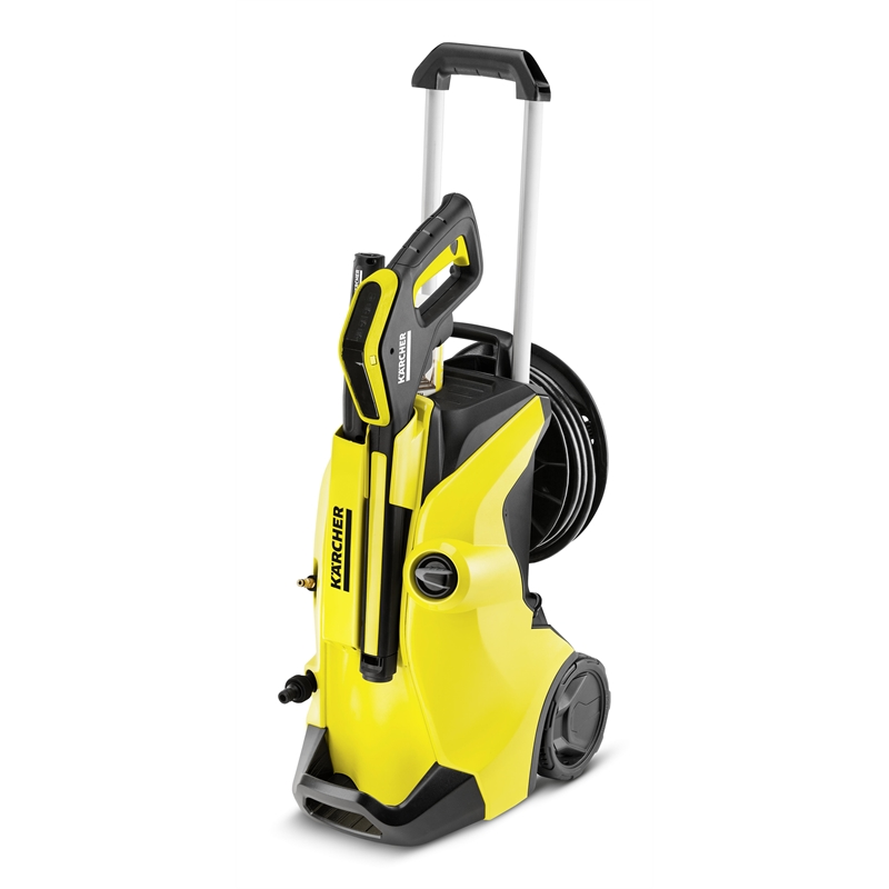 karcher premium k4 full control pressure cleaner bunnings warehouse. Black Bedroom Furniture Sets. Home Design Ideas
