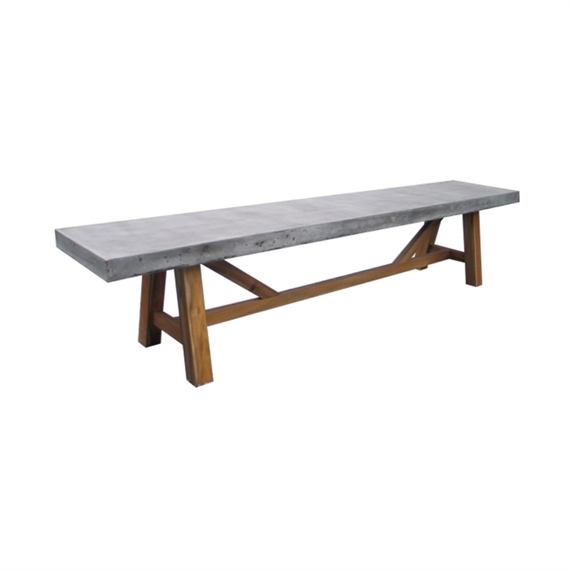 Mimosa 18m x 40cm Nebraska Cement Bench IN 3192068  : af67ade3 b214 4905 b249 8268d8681be7 from bunnings.com.au size 800 x 800 jpeg 64kB