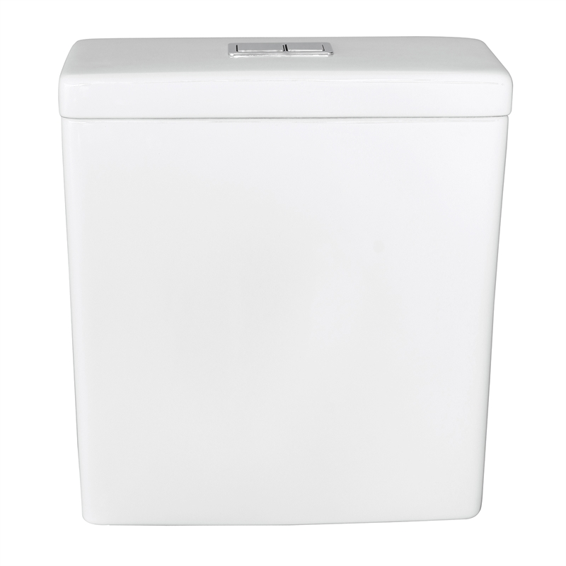 Concerto 4.5L Vitreous China WELS 4 Star Cistern