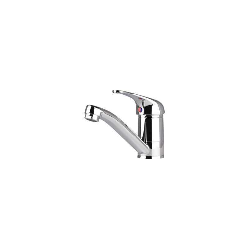 Cadenza Swivel Basin Mixer 40mm