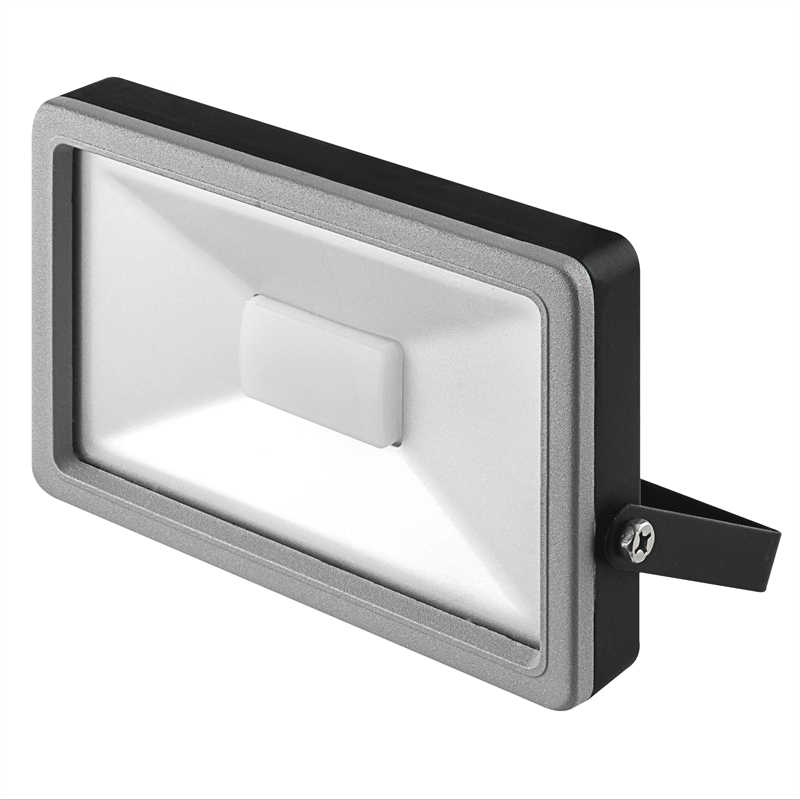 50w Led Flood Light Bunnings: DETA 30W LED Slimline Flood Light