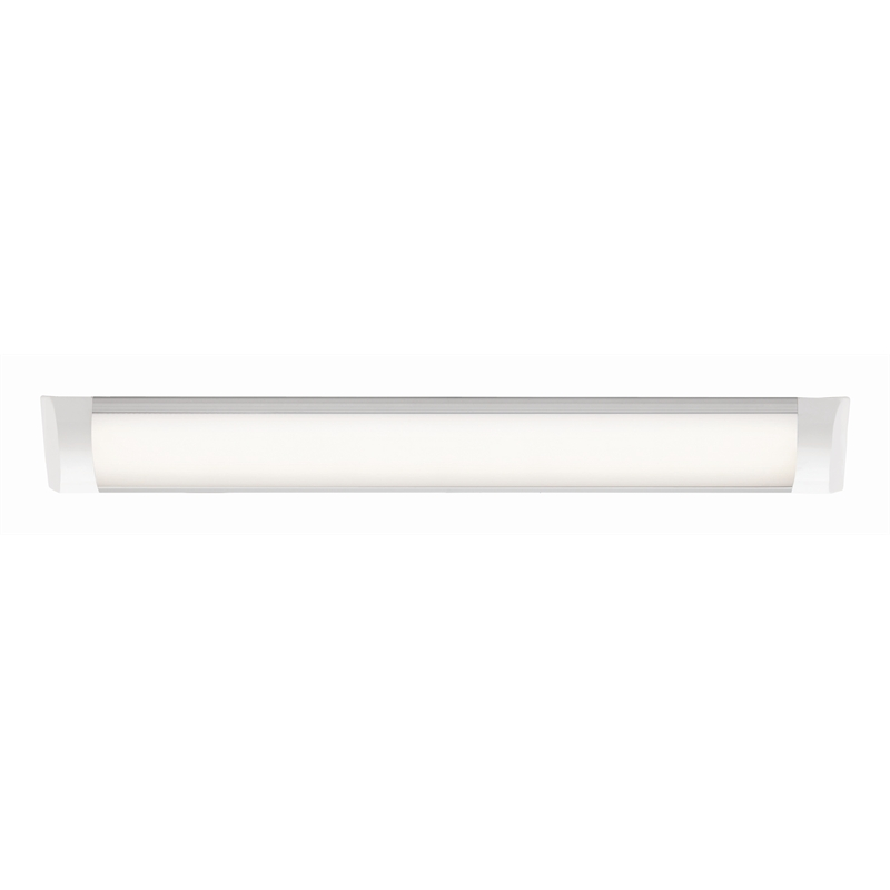 Mercator 600mm 18W LED Faber Batten Light