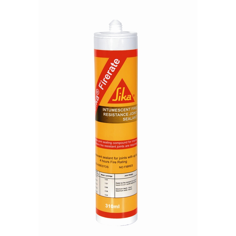 sikaflex 310ml fire rate polyurethane sealant ebay. Black Bedroom Furniture Sets. Home Design Ideas