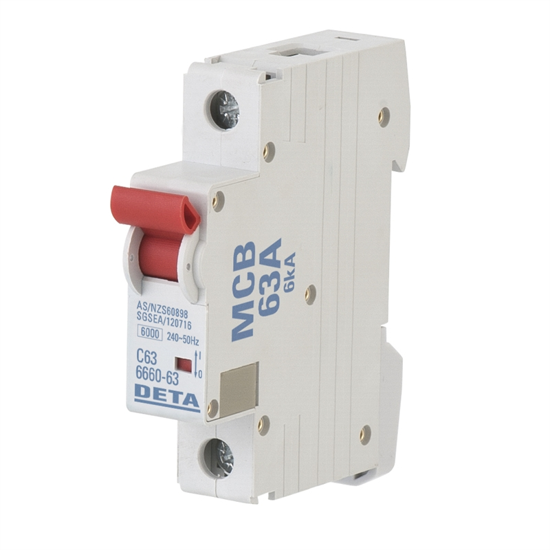 deta 63amp miniature circuit breaker bunnings warehouse
